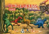 Dinocuentos 1-2-3