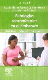 Patologías concomitantes en el embarazo