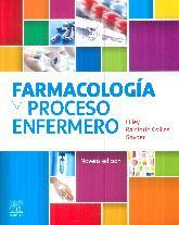 Farmacología y proceso enfermero