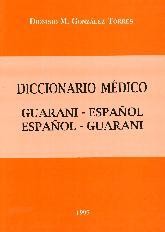 Diccionario Médico Guarani-Español / Español-Guarani