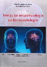 Temas de Neurofisiología en Fonoaudiología