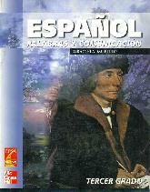 Español, palabras y comunicacion