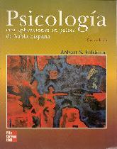 Psicologia con aplicaciones en paises de habla hispana