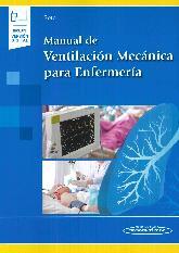 Manual de Ventilación Mecánica para Enfermería