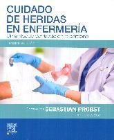 Cuidado de heridas en enfermeria