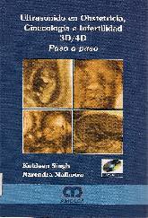 Ultrasonido en Obstetricia, Ginecologia e Infertilidad 3D/4D