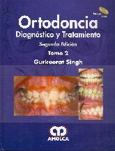 Ortodoncia Diagnóstico y Tratamiento 2 Tomos