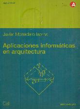Aplicaciones Informaticas en Arquitectura
