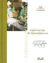 Enfermeria de Quirofano Vol II