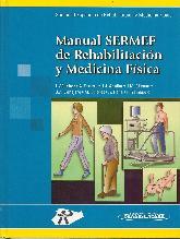 Manual del SERMEF de Rehabilitación y Medicina Física
