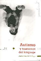 Autismo y trastornos del lenguaje