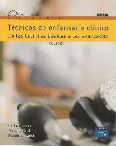 Técnicas de Enfermería Clinica 2 Tomos