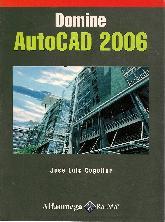 Domine Autocad 2006