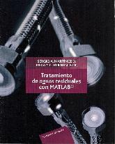 Tratamieto de Aguas Residuales con MATLAB