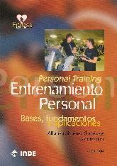 Entrenamiento Personal Personal Training