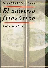 Diccionario Akal de El Universo Filosofico
