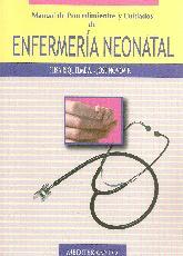 Manual de Procedimientos y Cuidados de Enfermeria Neonatal