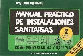 Manual práctico de instalaciones sanitarias 2