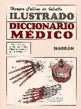 Diccionario médico ilustrado de bolsillo Harper Collins