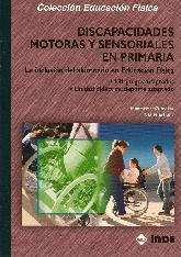 Discapacidades motoras y sensoriales en primaria