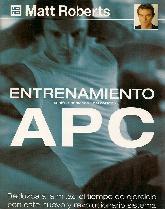 Entrenamiento APC accion.periferica.del corazon