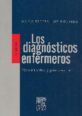 Los diagnosticos enfermeros