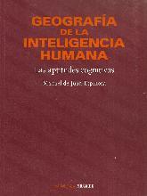 Geografía de la inteligencia humana