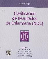 Clasificacion de Resultados de Enfermeria (NOC)