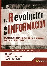 La revolucion de la informacion