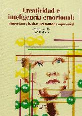 Creatividad e inteligencia emocional