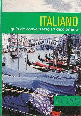 Italiano guia de conversacion y diccionario