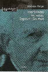 Identidades inciertas: Zygmunt Bauman