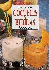 Cocteles y Bebidas
