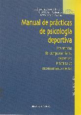 Manual de practicas de psicologia deportiva