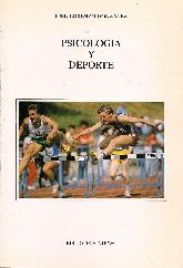 Psicologia y Deporte