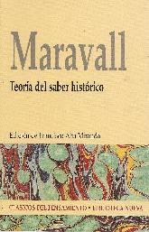 l Teoría del saber histórico