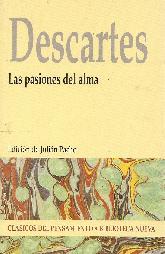 Descartes Las pasiones del alma