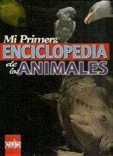 Mi primera Enciclopedia de los Animales