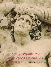 Arte y pensamiento en la epoca Helnistica