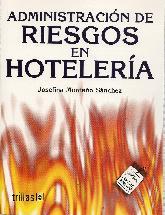 Administración de Riesgos en Hoteleria