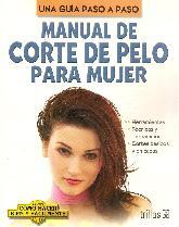 Manual de Corte de Pelo para Mujeres