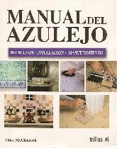 Manual del Azulejo
