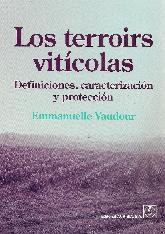 Los terroirs vitícolas