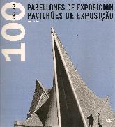 100 años de pabellones de exposición