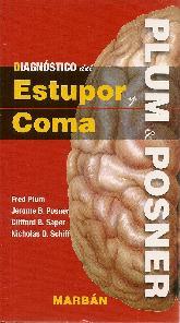 Diagnóstico del Estupor y Coma. Plum y Posner