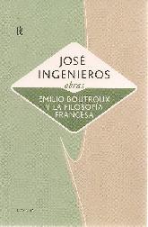 Emilio Boutroux y la Filosofía Francesa