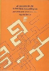 El desarrollo de la teoria antropologica