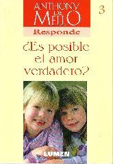 ¿Es posible el amor verdadero?