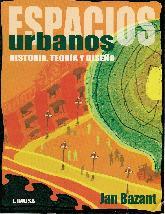 Espacios urbanos