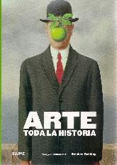 Arte toda la historia